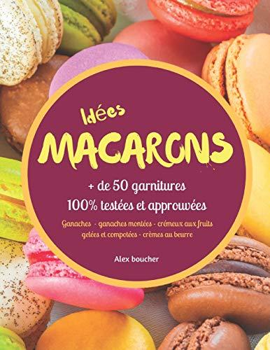 Idées macarons