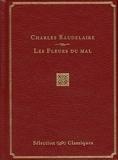 Sélection Classiques Les fleurs du mal - Sélection Reader's Digest - 20/10/2016