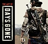 The Art of Days Gone (English Edition) - Format Kindle - 25,13 €