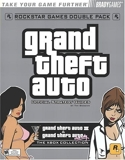 Grand Theft Auto - Double Pack Official Strategy GGuide (Brady Games) by Tim Bogenn (12-Nov-2003) Paperback - Brady Games; 1 edition (12 Nov. 2003) - 12/11/2003