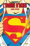 Superman L Homme D Acier Vol 1