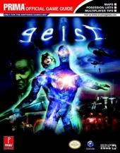 Geist - Prima Official Game Guide de Stephen Stratton