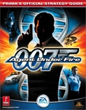 007 Agent Under Fire - Prima's Official Strategy Guide - Prima Games - 30/11/2001