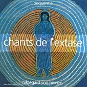 Chants de l'extase - Chants de l'extase