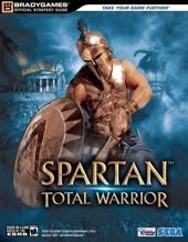 Spartan? - Total Warrior Official Strategy Guide de BradyGames