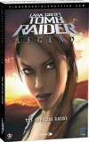 Tomb Raider Legend - The Complete Official Guide by Daujam Mathieu (2006-04-04) - Piggyback Interactive - 04/04/2006