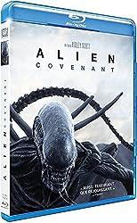 Alien - Covenant [Blu-Ray + Digital HD]