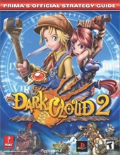 Dark Cloud 2 - Prima's Official Strategy Guide de Gerald Guess