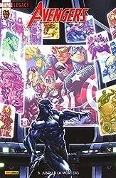 Marvel Legacy - Avengers n°5 de Jim Zub