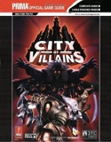 City of Villains Binder (Prima Official Game Guide) by Eric Mylonas (2005-11-01) - Prima Games; Lslf edition (2005-11-01) - 01/11/2005