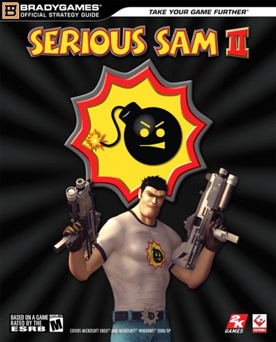 Serious Sam II Official Strategy Guide