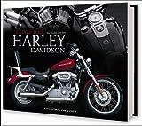 Le livre d'or des Harley Davidson - Le guide de la moto la plus populaire au monde