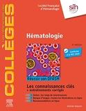Hématologie - Réussir son DFASM - Connaissances clés