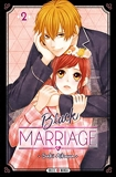 Black Marriage - Tome 02
