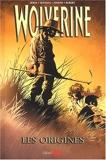 Wolverine Les Origines - Panini - 14/10/2004