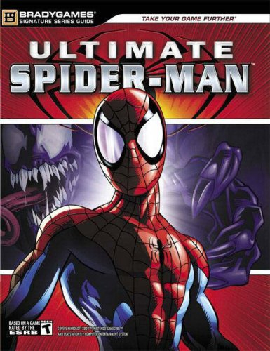 Ultimate Spider-Man? Official Strategy Guide