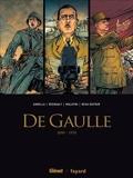 De Gaulle - Coffret T01 à T03