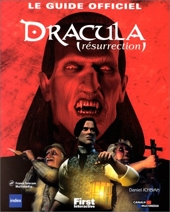 Dracula - Resurrection de Daniel Ichbiah