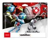 SAMUS et E.M.M.I. (Nintendo Switch)