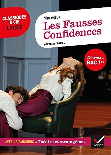 Les Fausses Confidences (Bac 2022)