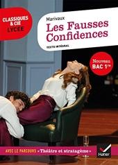 Les Fausses Confidences (Bac 2022) - Suivi du parcours « Théâtre et stratagème » de Marivaux