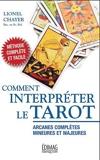 Comment interpréter le tarot