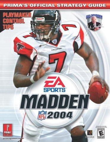 Madden 2004