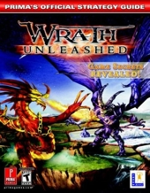 Wrath Unleashed - Prima's Official Strategy Guide de Bryan Stratton