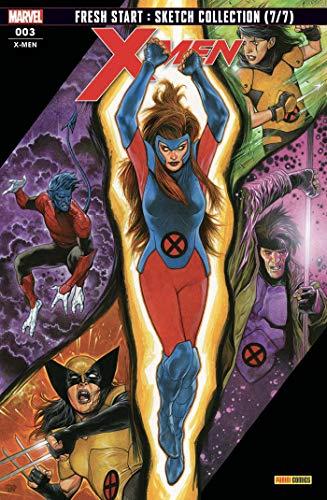 X-Men (fresh start) N°3