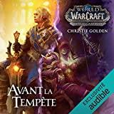 Warcraft. Avant la tempête - Format Téléchargement Audio - 19,95 €