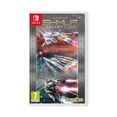 Shmup Collection By Astroport Just Limited Switch