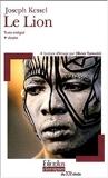 Lion (Folio Plus Classique) (French Edition) by Joseph Kessel (2004-09-01) - Gallimard Education - 01/09/2004