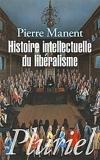 Histoire intellectuelle du libéralisme