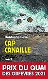 Cap Canaille - Prix du Quai des Orfèvres 2021