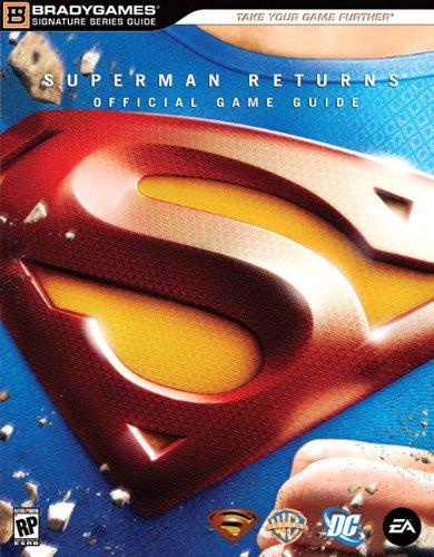 Superman Returns?