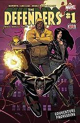 Defenders - Les caÏds de New York de Brian Michael Bendis