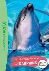 Wild Immersion 04 - Expédition au pays des dauphins de Pascal Ruter