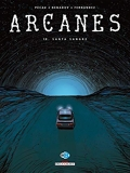 Arcanes T10 - Santa Sangre