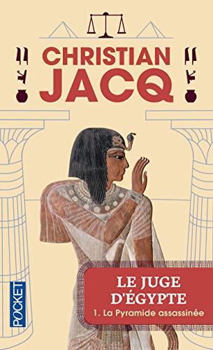 Le Juge d'Egypte, tome 1