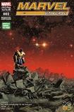 Marvel Universe n°2