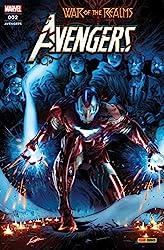 Avengers N°02 de Jason Aaron
