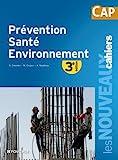 Prévention santé environnement CAP de Crosnier. Sylvie (2012) Broché