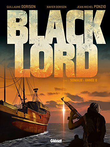 Black Lord - Tome 01