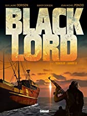 Black Lord - Tome 01 - Somalie : année 0. de Xavier Dorison