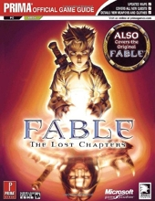 Fable The Lost Chapters - Prima Official Game Guide de C. Loe