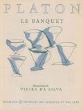 Le Banquet (HR.HORS COLLEC.) - Format Kindle - 12,99 €