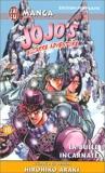 Jojo's bizarre adventure, tome 10 - La Bulle incarnate