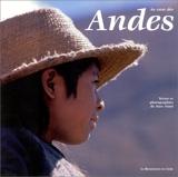 Au coeur des Andes - Sur les traces des caravanes de lamas