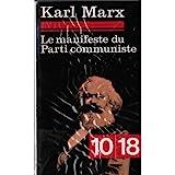 Le manifeste du parti communiste - gallimard