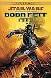 Star Wars - Boba Fett - Intégrale Volume 3 (Star Wars Boba Fett) - Format Kindle - 16,99 €
